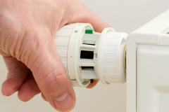 Darnick central heating repair costs