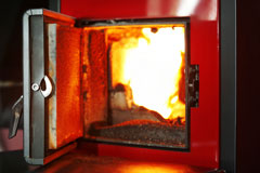 solid fuel boilers Darnick